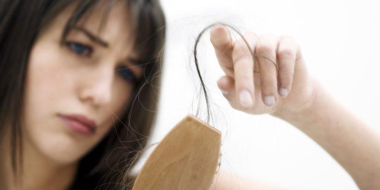 Prevenzione caduta capelli